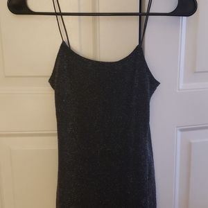 Mini bodycon dress